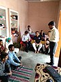 Catalystic Entrepreneurship Awareness Campaign 2017 Rajasthan Rajiv Chand.jpg