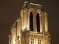 Cathédrale Notre-Dame de Paris - Tour sud.JPG