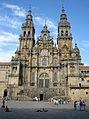 Cathedral, Santiago de Compostela (4756287894).jpg