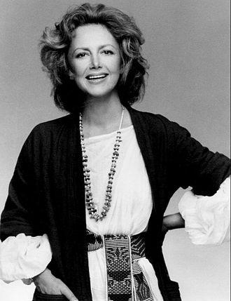 Cathryn Damon - Damon in August 1977