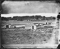 Cavalry stables, Geisboro, D.C - NARA - 524764.tif