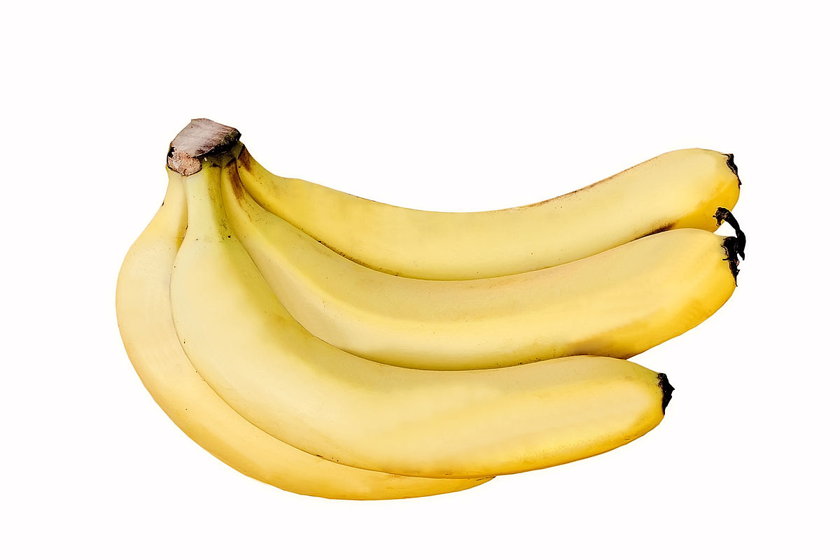Banana asexual reproduction advantages