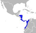 Cebus capucinus Range Map cropped 2.png