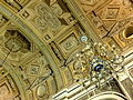 Ceiling Detail of San Agustin Church.JPG