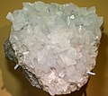 Celestite 02 - Cleveland Museum of Natural History - 2014-12-26 (20917094639).jpg