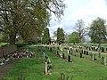 Cemetery, Thorney (geograph 2920020).jpg