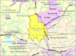 Bedminster, New Jersey   Wikipedia