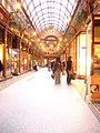 Central Arcade, Newcastle upon Tyne, 4 February 2005 (1).jpg