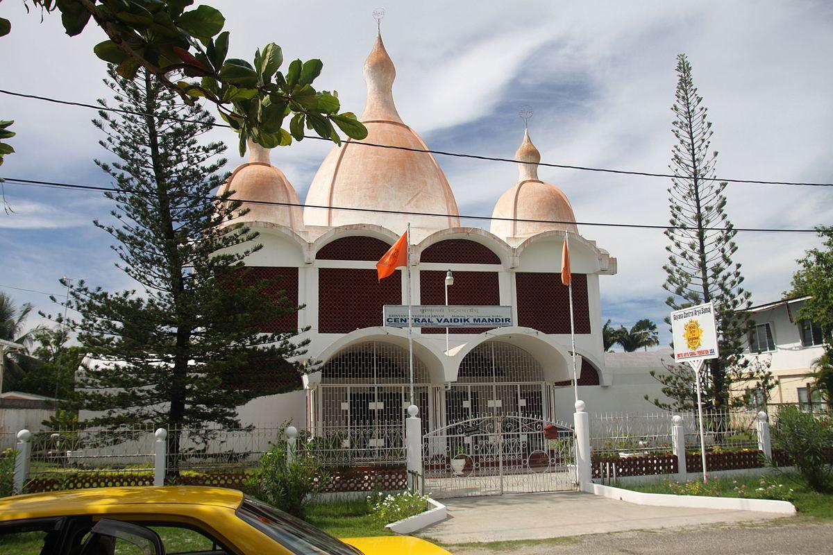 Guyana hindu