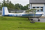 Cessna 150D 'LN-BGR' (44341696924).jpg