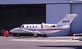 Cessna 525 N84FG (4719706386).jpg