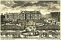 Château Chaville côté jardin vers 1680 Pérelle.jpg