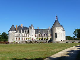 Chateau of la Motte