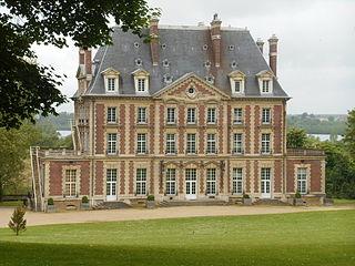 Trilbardou Commune in Île-de-France, France