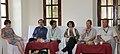 Chai n Chat Session - discussion with the International Jury Gautam Ghosh- Jury President (India), Derel Malcolm(UK), Anamaria Marinca(Romania), Lech Majeski (Poland), Malani Fonseka (Sri Lanka).jpg