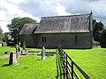 Chapel of St John, Fawley - geograph.org.uk - 919040.jpg
