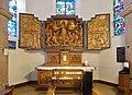 Chapelle Notre-Dame du Schauenberg - intérieur - retable (Pfaffenheim).jpg