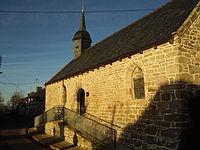 Chapelle Saint Laurent de Plémy - Vue extérieure.JPG