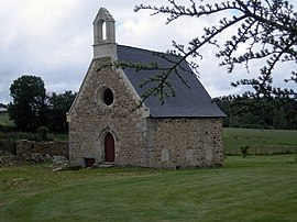 The Chapelle de Bavalan