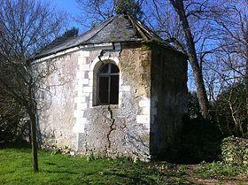 Image illustrative de l'article Chapelle de la Bauche Malo