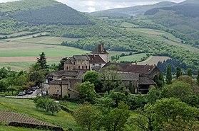 Berz Ef Bf Bd La Ville Le Martyre De St Vincent De Saragosse