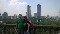 Chapultepec Castle - ovedc 06.jpg