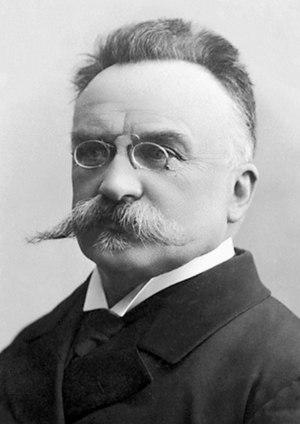 Charles Albert Gobat - Charles Albert Gobat