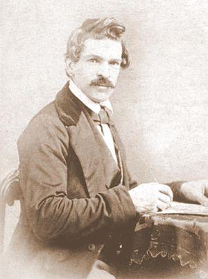 Charles Christian Nahl - Charles Christian Nahl