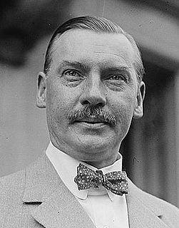 Charles de Chambrun (1875–1952) French diplomat, writer