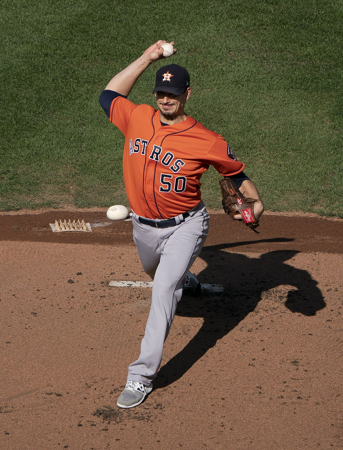 charlie morton - photo #8