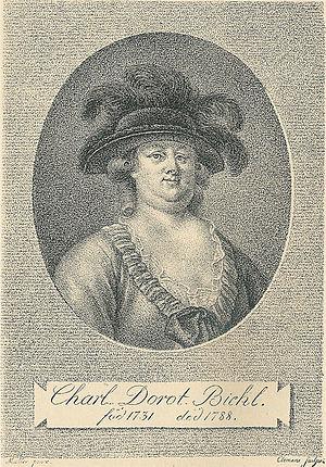 Dorothea Biehl - Dorothea Biehl