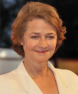 Charlotte Rampling - Rampling at the 66th Venice International Film Festival in 2009
