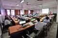 Charlotte Sexton Addressing - Inaugural Function - Digital Engagement of Museums - National Workshop - NCSM - Kolkata 2014-09-22 7152-7154.TIF