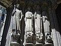 Chartres - cathédrale, transept sud (20).jpg