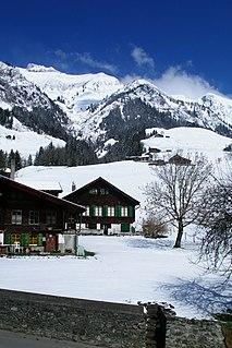 Institut Alpin Videmanette Finishing school in Switzerland