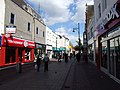Chatham High Street - geograph.org.uk - 1396755.jpg