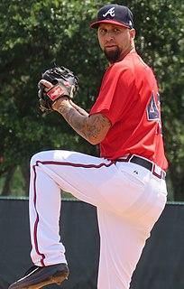 Chaz Roe American baseball player