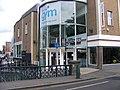 Chelmsford Star Co-op building, New London Road, Chelmsford (37953290171).jpg