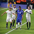 Chelsea 1 PSG 2 (25672641705).jpg