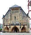 Chemnitz eglise st jacobi facade.jpg
