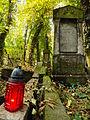 Chenstochov ------- Jewish Cemetery of Czestochowa ------- 151.JPG