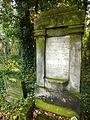 Chenstochov ------- Jewish Cemetery of Czestochowa ------- 29.JPG