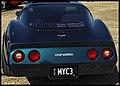Chevrolet Corvette meet at Clontarf-12 (14654057234).jpg