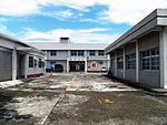 Chiayi AFB Aviation and Electric Building Entrance 20120811.jpg