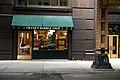 """Chicago (ILL) downtown, """" Frank's Barber shop """" 56 W. Van Buren St. (4823693439).jpg"""