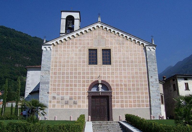 File:Chiesa di S. Maria in Silvis - Pisogne (Foto Luca Giarelli).jpg