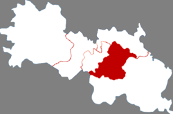 Yantan in Zigong