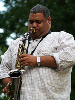 Chris Abani - Abani in 2007