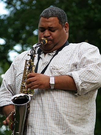 Chris Abani - Abani in 2007