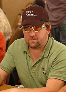 Moneymaker na World Series of Poker 2006
